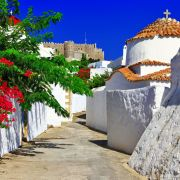 Greek Islands 3-Day Cruise
