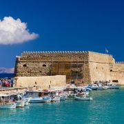 Greek Islands 3-Day Cruise