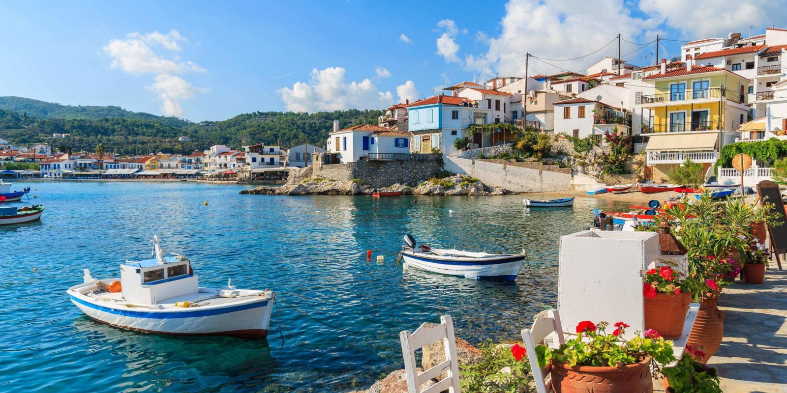 Aegean Mediterranean Cruises And Tours