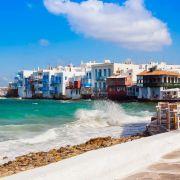 Vacanze Mykonos