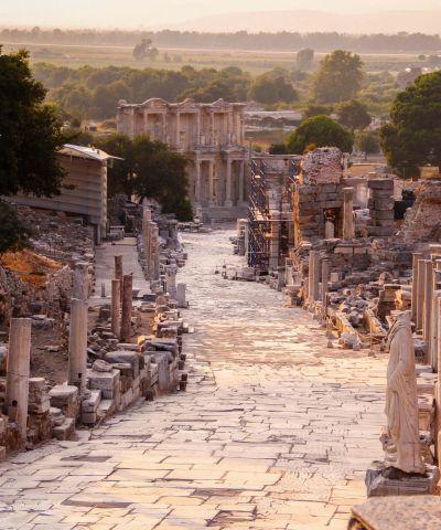 Excursion Efesos