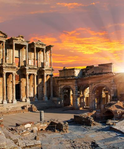 Greek Islands 4-Day Cruise