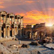 Crociera Isole Greche 4 Giorni