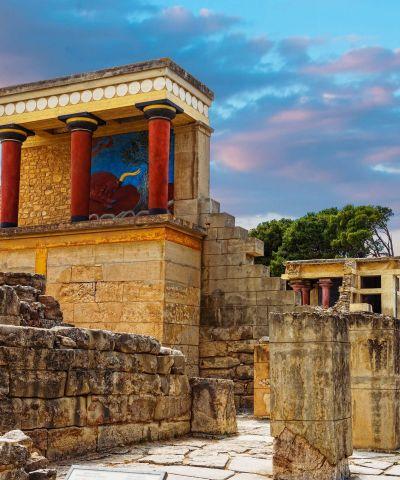 Crociera Isole Greche - Heraklion