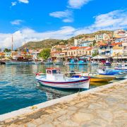 Crociera Isole Greche - Samos