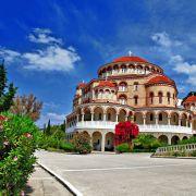 Saint Nectarios Monastery