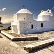 Aegina Island Tour From Athens