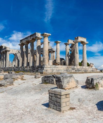 Aegina Island Tour From Athens