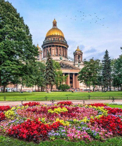 Αγία Πετρούπολη