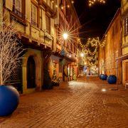 Χριστούγεννα Αλσατία - Μέλανας Δρυμός