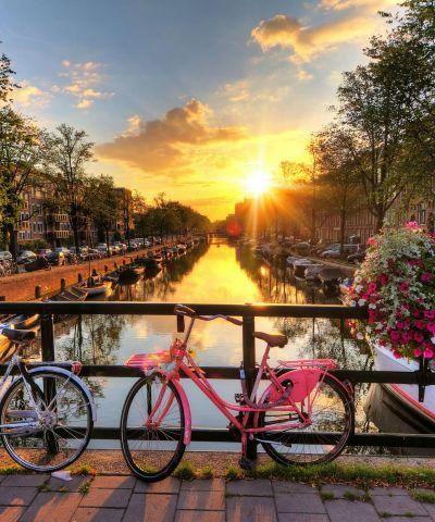 Πάσχα στο Άμστερνταμ