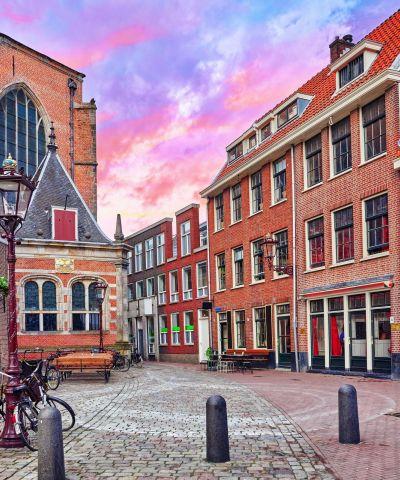 Διακοπές στο Άμστερνταμ