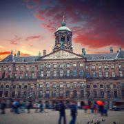 Πάσχα στην Ολλανδία