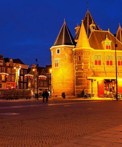 Άμστερνταμ - Χριστούγεννα