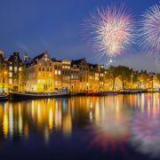 Πρωτοχρονιά στην Ολλανδία