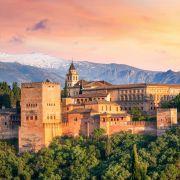 Μαδρίτη - Ανδαλουσία