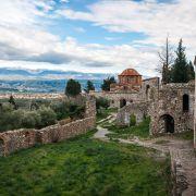 Sparta - Mystras
