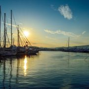 La Riviera Ateniese