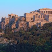 The Acopolis of Athens