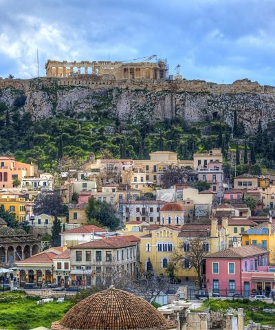 Visita Guidata ad Atene