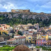 Athens Acropolis City Tour