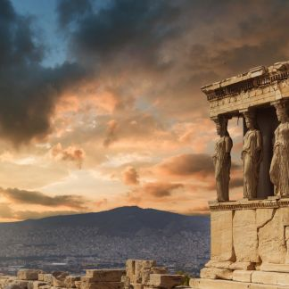 Athens is the capital and largest city of Greece.