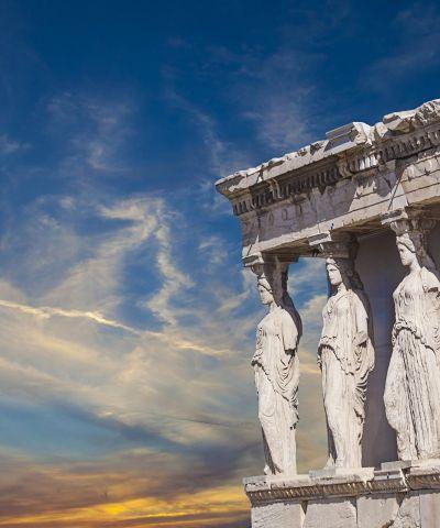 One Day Athens City Tour
