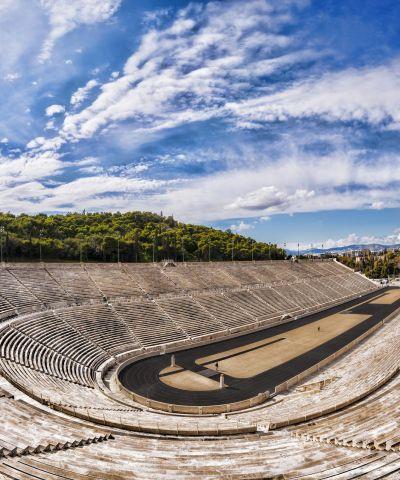Atene Panatinaiko Stadio