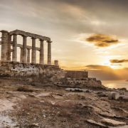 Tour ad Atene e Capo Sounion