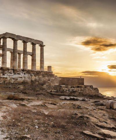 Tour Privato ad Atene & Capo Sounion