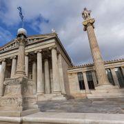 L'Accademia di Atene