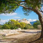 Half Day City Tour of Athens