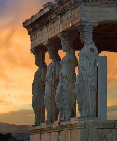 Athens City Tour & Acropolis Museum