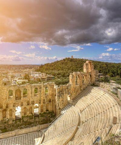 Tour Privato Atene