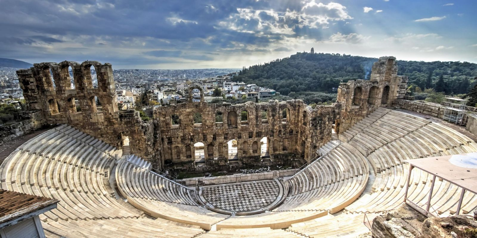 christian tours in athens and corinth in the footsteps of apostle paul