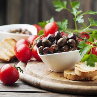 La cucina greca ed i sapori deliziosi di Atene, sono famosi in tutto il mondo.