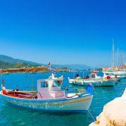 Crociera di Un Giorno a Idra, Poros ed Egina