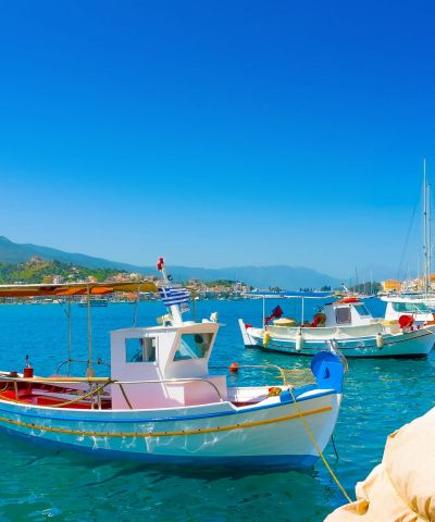 One Day Cruise from Athens