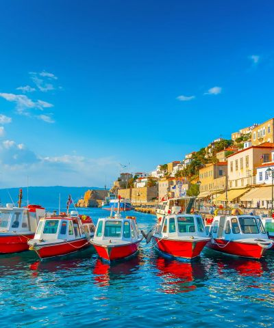 One Day Cruise from Athens - Hydra Island