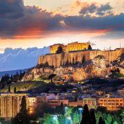 Acropolis Di Atene