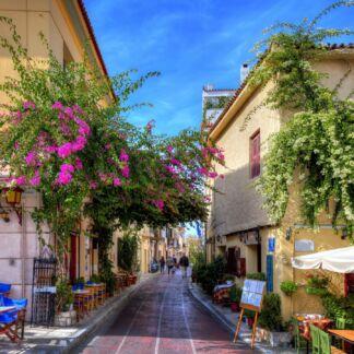 Athens Best Walking Tours