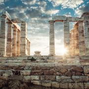 Cape Sounion Tour From Athens
