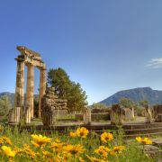 Delphi Tour from Athens