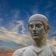 Private Delphi Tours From Athens