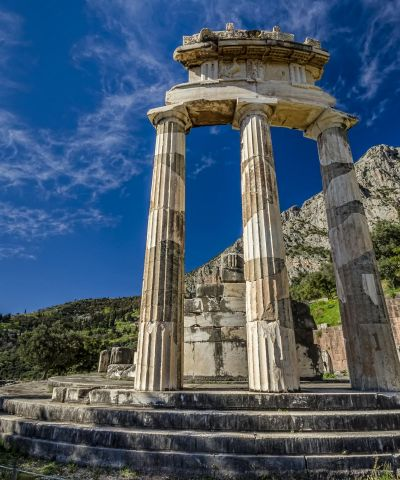 Best Delphi Tour From Athens