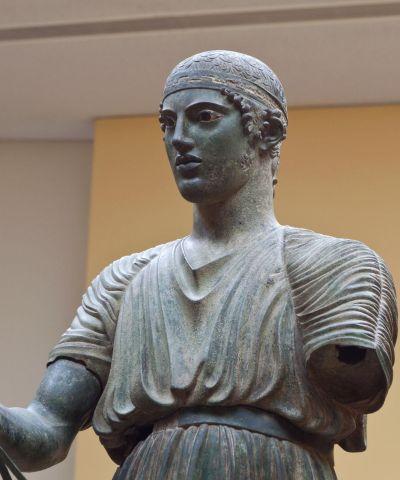 Statua di Iniohos