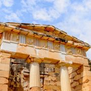 2-Day Delphi Tour From Athens