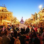 Disneyland - Παρίσι