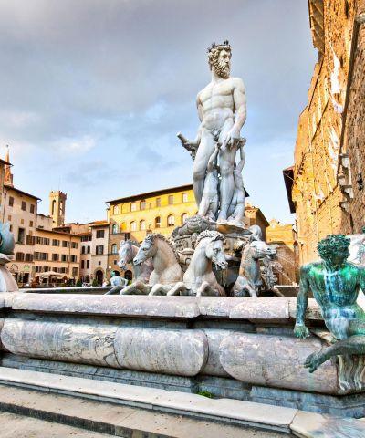Ρώμη - Φλωρεντία - Βενετία