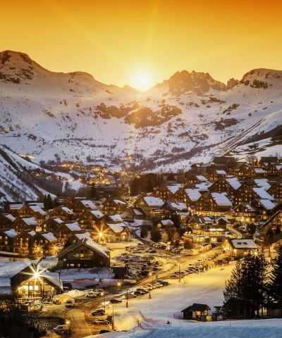 Ελβετικές - Γαλλικές Άλπεις